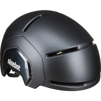 Segway Ninebot Helmet for Adults (Black, L/XL)
