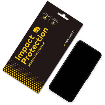 RhinoShield Impact Protection Screen Protector for Google Pixel 5