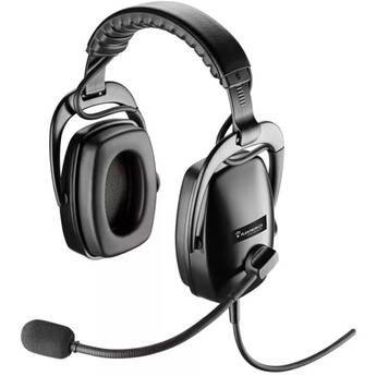 Plantronics SHR2301-01 Circumaural Headset (Binaural)