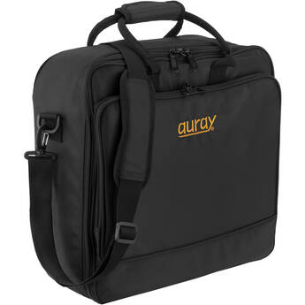 "Auray MXB-1515B Padded Nylon Bag for Mixers & Accessories (15.5 x 15.5 x 5.5"")"
