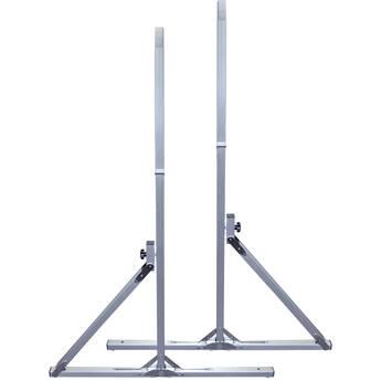 "Elite Screens Yard Master 2 51.4"" Extension Legs ZOMS2-LEGS-Z"