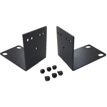 ATEN 2X-045G 2/4-Port Single Display Secure KVM Rack Mount Kit