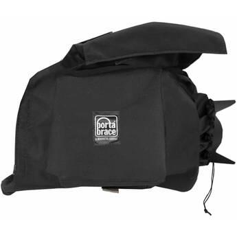 PortaBrace Custom-Fit Rain/Dust/Snow Cover for Sony PXW-FX6 Camera