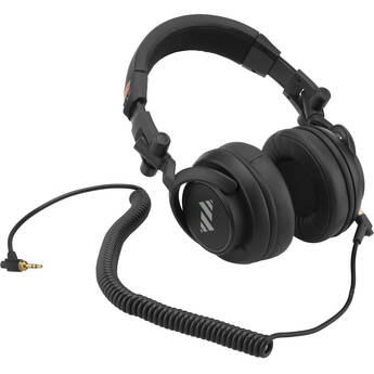 Polsen DJH-2500 Professional DJ Headphones