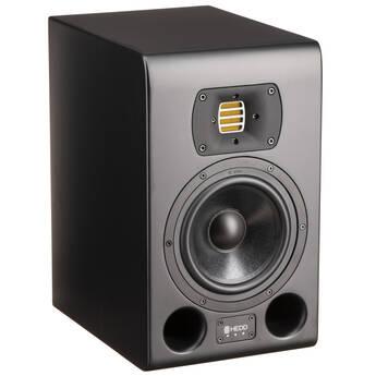 HEDD Type 07 MK2 Series Nearfield Studio Monitor (Single, Black)
