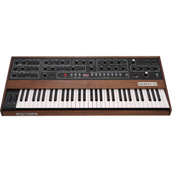 Sequential Prophet-10 Analog 10-Voice Polyphonic Synthesizer