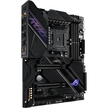 ASUS ROG Crosshair VIII Dark Hero ATX Gaming Motherboard