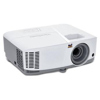 ViewSonic PG707W 4000-Lumen WXGA Business & Education DLP Projector