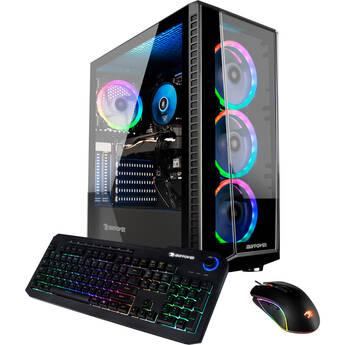 iBUYPOWER TraceMR 150i Gaming Desktop Computer