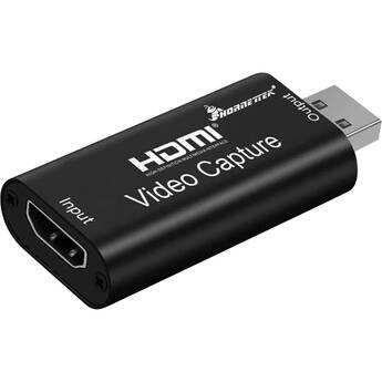 HornetTek HDMI to USB 2.0 Video Capture Device