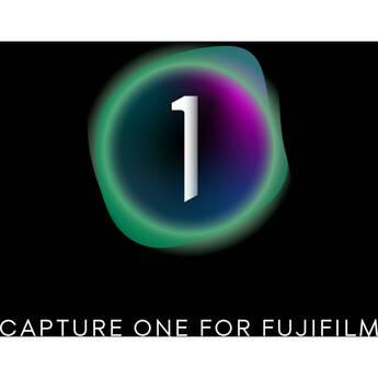 Capture One Pro 21 for FUJIFILM (Download, Mac/Windows)