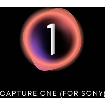 Capture One Pro 21 for Sony (Download, Mac/Windows)