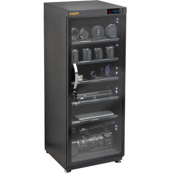 Ruggard EDC-120L Electronic Dry Cabinet (120L)