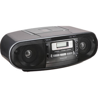 Panasonic RX-D55 Boombox
