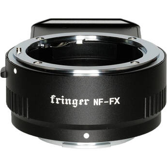 Fringer FR-FTX1 Nikon F Lens to FUJIFILM X Camera Adapter