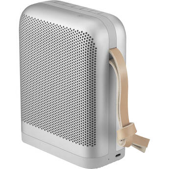 Bang & Olufsen Beoplay P6 Portable Bluetooth Speaker (Natural)