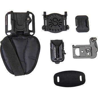 Spider Camera Holster Spider X Camera Holster Backpacker Kit