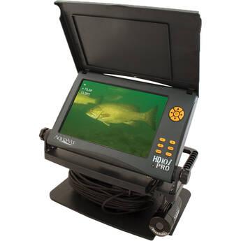 "Aqua-Vu HD10i Pro Gen 2 10"" High-Definition Underwater Viewing System"