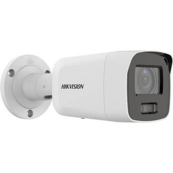 Hikvision DS-2CD2087G2-L ColorVu 8MP Outdoor Network Bullet Camera with 2.8mm Lens