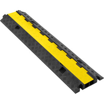 Auray CBR-1039 Cable Concealment Ramp Track with Flip-Open Cover