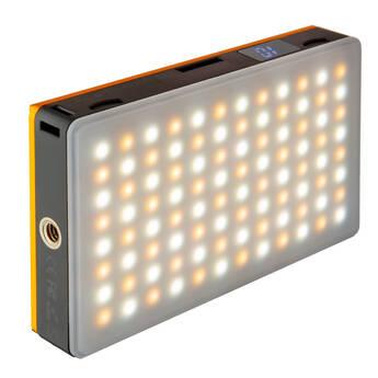 Genaray Powerbank 96A Pocket LED Light (Tungsten to Daylight, 4000mAh)
