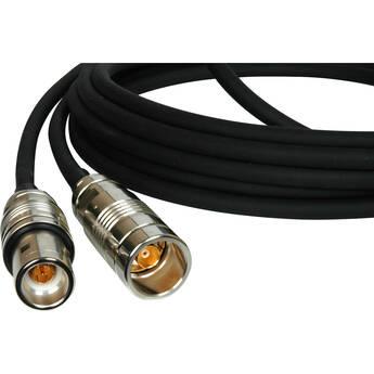 Laird Digital Cinema TRI-1856A-100 Belden 1856A RG59/U Triax Male to Female Cable (25')