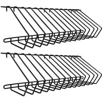 LocknCharge 13 Slot Wire Device Rack for Carrier 30 Cart (Pair)
