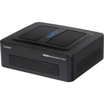 Sonnet Radeon RX 5700 eGPU Breakaway Puck