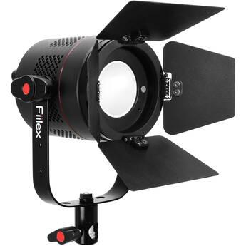 Fiilex P360S Portable LED Light (2800-6500K)