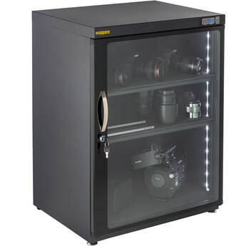 Ruggard EDC-230L Electronic Dry Cabinet (230L)