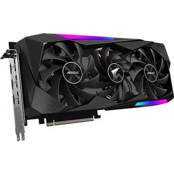 Gigabyte AORUS GeForce RTX 3070 MASTER Graphics Card