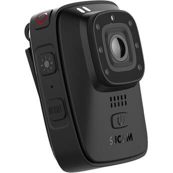 SJCAM A10 1296p Body Camera with Night Vision