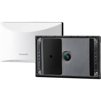 Panasonic HomeHawk WINDOW 1080p Home Monitoring Camera (White)