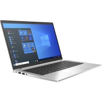 "HP 14"" EliteBook 840 G8 Multi-Touch Laptop"