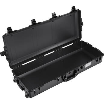 Pelican 1745AirNF Wheeled Hard Case, Empty without Insert (Black)
