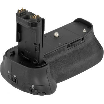 Vello BG-C9-2 Battery Grip for Canon 5D Mark III, 5DS, and 5DS R Cameras