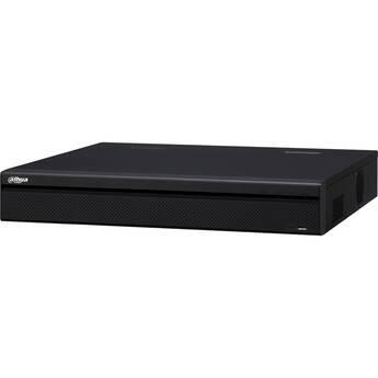 Dahua Technology X54A5L Pro Series 32-Channel 1080p Penta-Brid HDCVI DVR with 6TB HDD