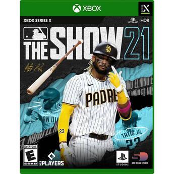 MLB The Show 21 (Xbox Series X)