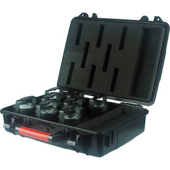 Astera 8 Ax3S In A Charging Case Includes (8) Ax3 Lightdrop W/Accessories (30 And 120 Filters, 3 Hooks, Rub