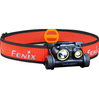 Fenix Flashlight HM65R-T Trail Running LED Headlamp