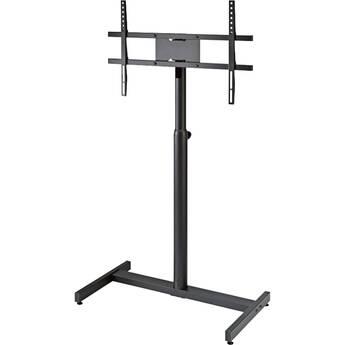 "K&M 26783 Screen/Monitor Stand - 42-65"" (Black/Steel)"