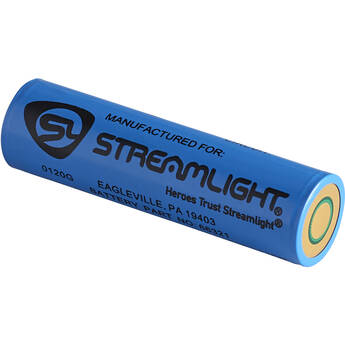 Streamlight Li-Ion Battery for MacroStream Rechargeable Compact Flashlight