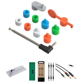 teenage engineering OP-1 Accessory Kit with Cover and Cables
