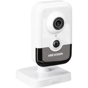 Hikvision DS-2CD2425FWD-IW 2MP Wi-Fi Network Cube Camera with Night Vision