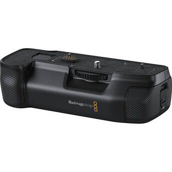 Blackmagic Design Pocket Cinema Camera Battery Grip for 6K Pro