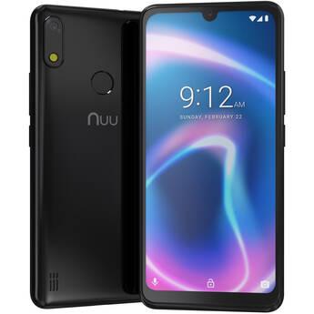 NUU X6 Plus 32GB Smartphone (Unlocked)