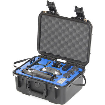 Go Professional Cases Hard-Shell Case for Parrot Anafi Work
