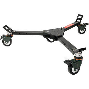 Proaim Heavy-Duty Portable Tripod Dolly