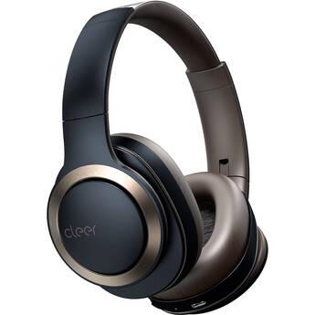 Cleer Enduro ANC Wireless Over-Ear Headphones (Navy)