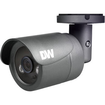Digital Watchdog MEGApix DWC-MB75WI4T 5MP Outdoor Network Bullet Camera with Night Vision
